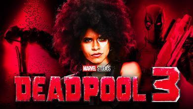 Deadpool 3, Domino, Wade Wilson