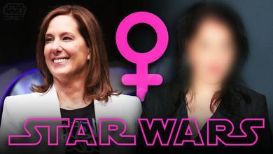 Future Star Wars movie will be helmed by a female director