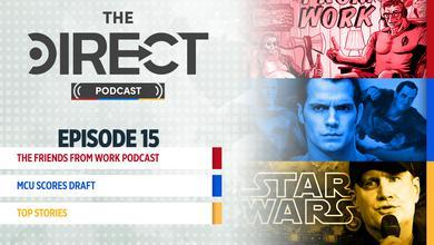 The Direct Podcast Episode 15