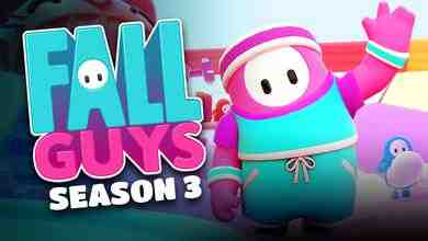 Fall Guys Season 3 Characters