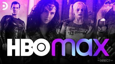 HBO Max DC Films Return