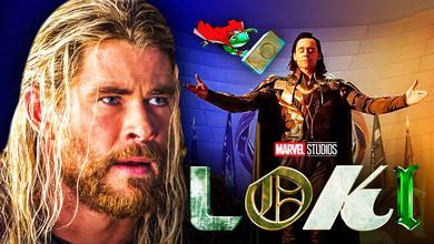Loki Thor