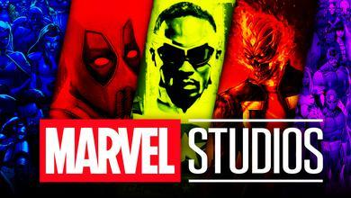 Marvel Studios Movies Shows Background