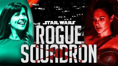 Rogue Squadron Designer