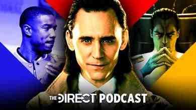 Hawkeye, Michael B. Jordan, Thrawn, The Direct Podcast