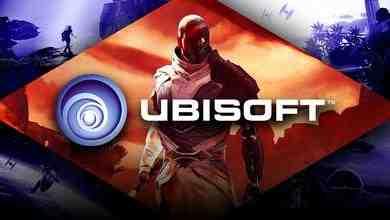 Ubisoft Star Wars game character