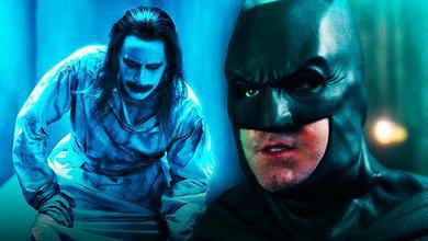 Zack Snyder, Justice League, Batman, Joker