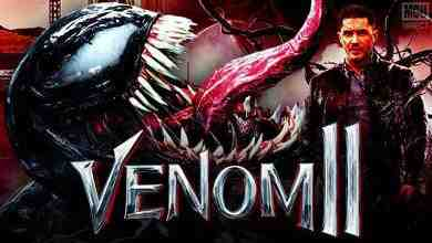 VENOM 2 gets a new release date and title, VENOM: LET THERE BE CARNAGE.