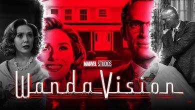 Wanda Maximoff, The Vision