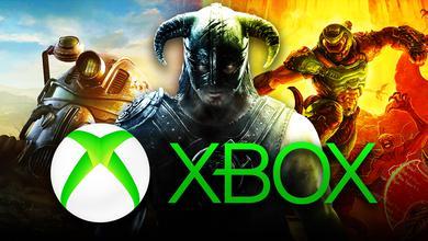 Bethesda Xbox Exclusivity