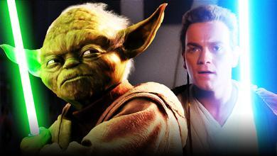 Yoda, Obi-Wan Kenobi