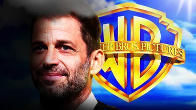 Zack Snyder, Warner Bros.