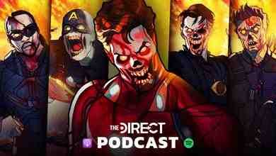 The Direct Podcast Episode 50