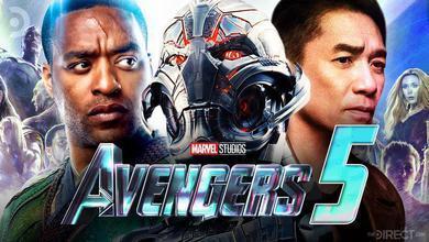Who will face The Avengers next? Kang, Galactus, Doctor Doom, Beyonder, and The Mandarin?
