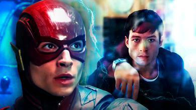 Flash, Barry Allen