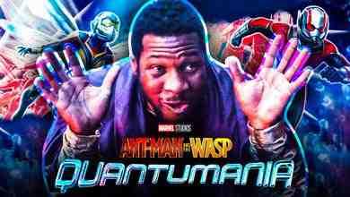 Ant-Man and the Wasp Quatumania, Kang, Jonathan Majors