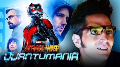 David Dastmalchian as Kurt in Ant-Man and the Wasp Quantumania