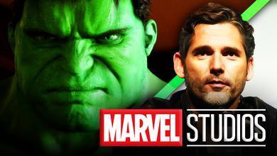 Hulk, Eric Bana, Marvel Studios