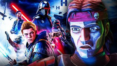 Jedi Fallen Order Bad Batch