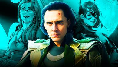 Loki, Batgirl