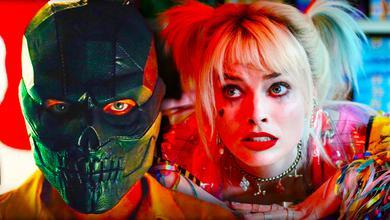 Harley Quinn, Black Mask in Birds of Prey