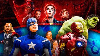 Black Widow Avengers Assemble