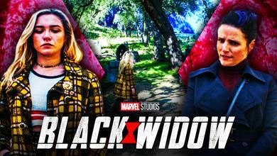 Yelena, Val, Black Widow