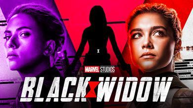 Black Widow, Yelena Belova