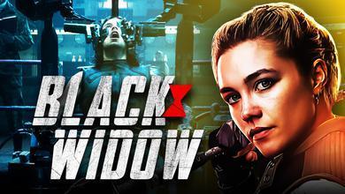 Black Widow Yelena Mind Control