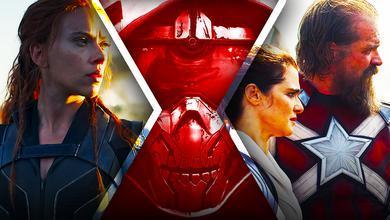 Scarlett Johansson as Natasha Romanoff, Taskmaster, Red Guardian