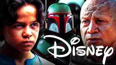 Boba Fett Disney+ Special