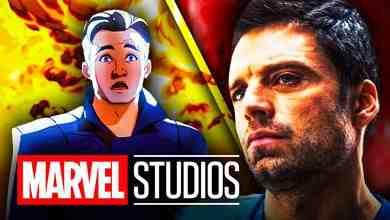 Bucky Barnes, Sebastian Stan, Marvel Studios