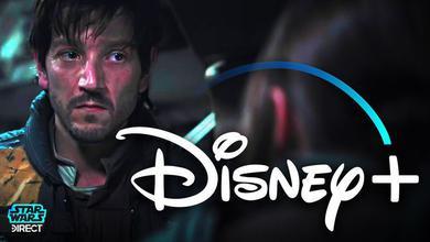 Cassian Disney +