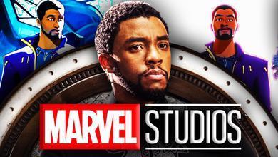 Chadwick Boseman, T'Challa Star-Lord, Marvel Studios
