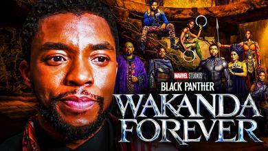 Black Panther, Wakanda Forever, Kevin Feige, MCU, Marvel