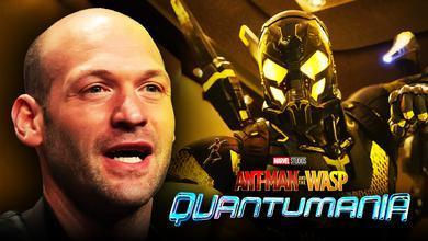 Corey Stoll Ant-Man Quantumania