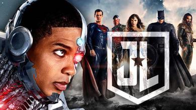 Cyborg Snyder Cut Role