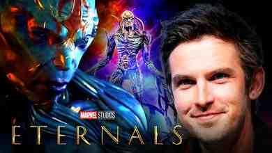 Dan Stevens, Kro, Eternals, Deviants