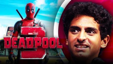 Deadpool 3, Marvel Studios, MCU, Karan Soni