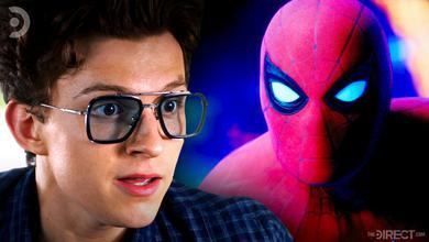 Tom Holland, Spider-Man.
