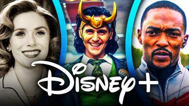 Disney+ MCU Series