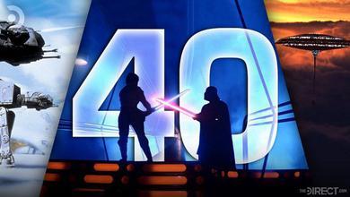 Empire 40