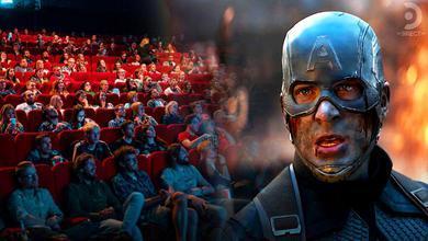 Avengers: Endgame Fan Reaction Videos