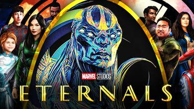 Marvel Eternals movie villain Kro