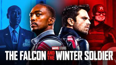 Rhodes, The Falcon and the Winter Soldier, US Agent