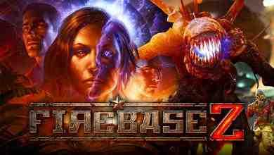 Black Ops Cold War Firebase Z