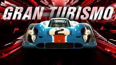 Gran Turismo 7 logo, car