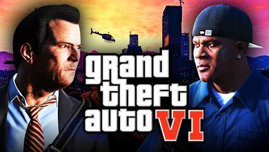 GTA 5, GTA 6, Grand Theft Auto, Grand Theft Auto 5, Grant Theft Auto 6