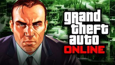 Grand Theft Auto Online Update December 2020
