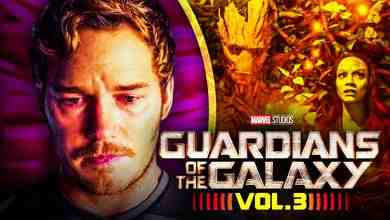Guardians of the Galaxy 3 Star-Lord